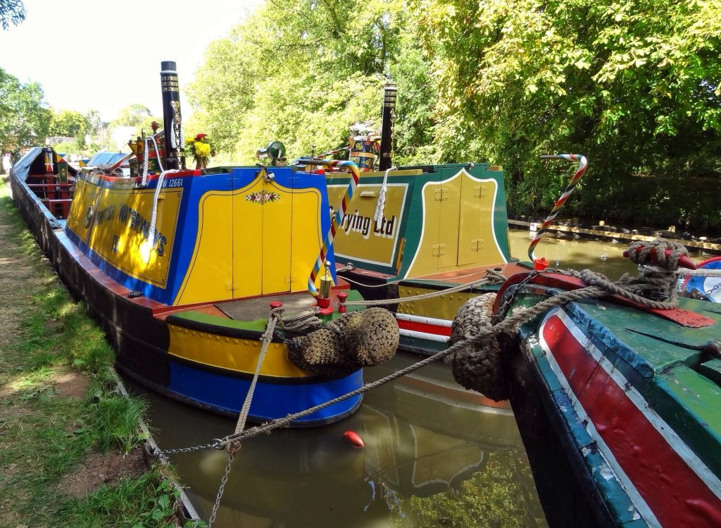 Ashby Canal2