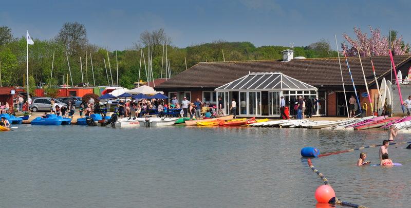 Bosworth water1